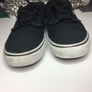 Vans Shoes - Vans Atwood Low-Top Sneakers